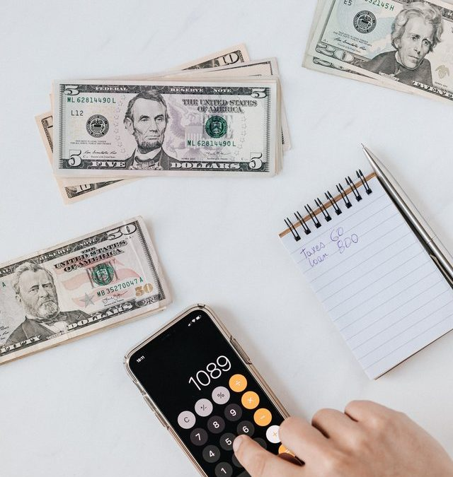 Are You Spending Too Much On Your Bills?