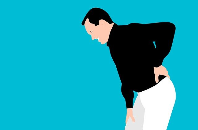 How To Avoid Back Problems in Old Age