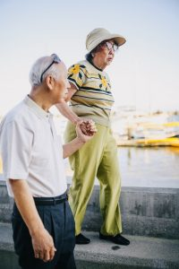 When Your Aged Parents Need Help- What Should You Do?