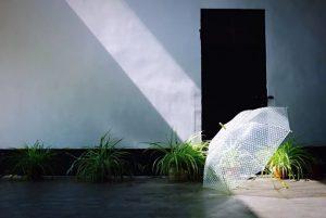 Clever DIY Ways to Customize Your Umbrella