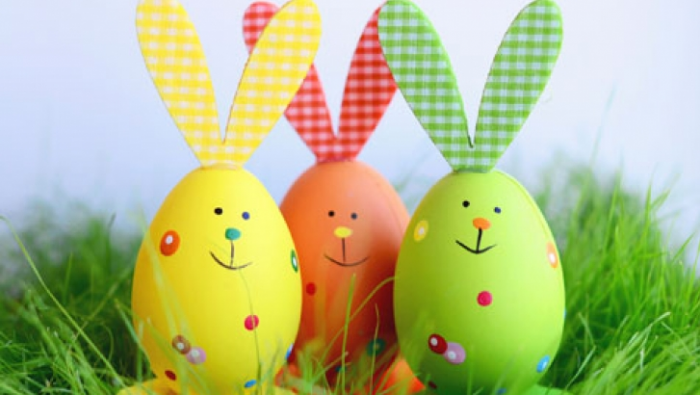 7 Easy Steps to Pulling Off an Epic Easter Egg Hunt