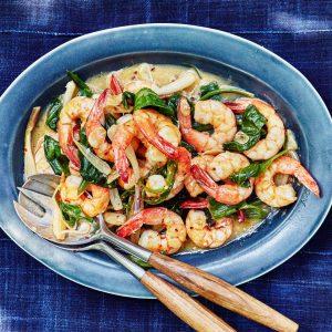 Shrimp Ramp-y