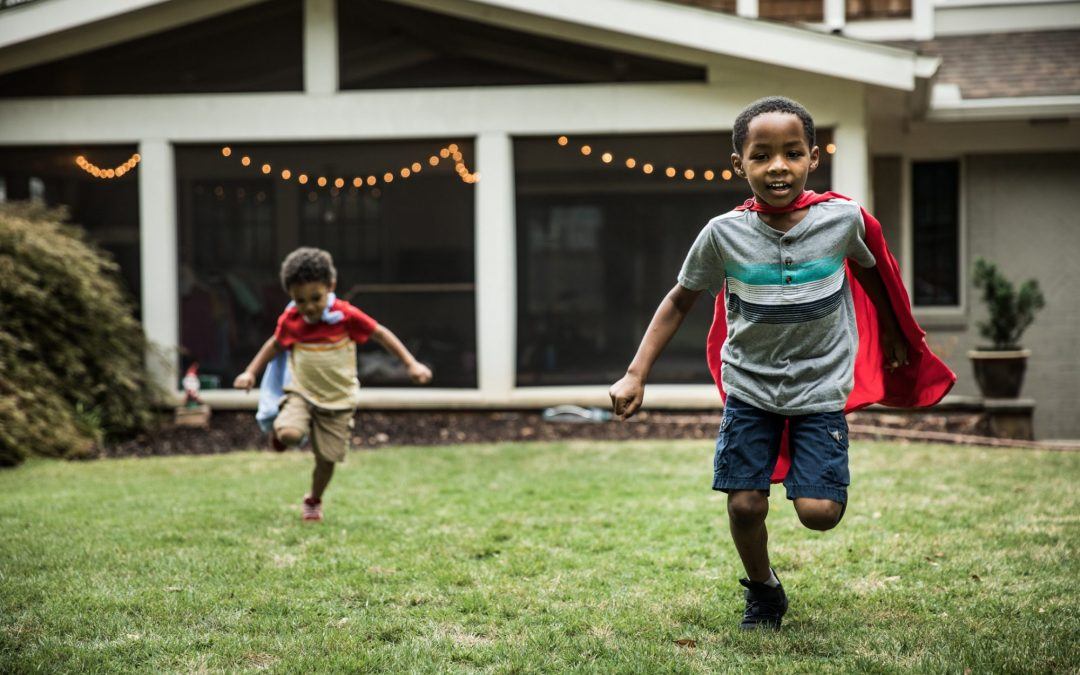 Social Distancing Games and Safe Activities for Kids to Do This Summer