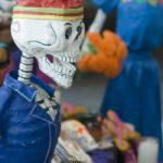 Five facts about Día de los Muertos (The Day of the Dead)