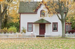 Should You Do One Of These Things With Your Home?