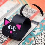 How to Make a Fun Black Cat Craft for Halloween
