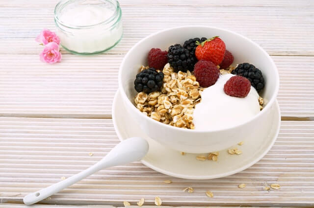 Healthy Sources Of Protein For Your Diet- Yogurt
